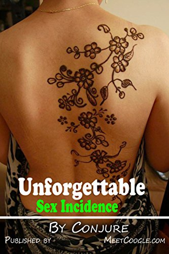 Unforgettable Sex Incidence (USI Book 1)
