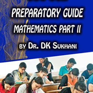 SSC CGL Preparatory Guide -Mathematics (Part 2) (SSC CGL Preparatory Guide Series)