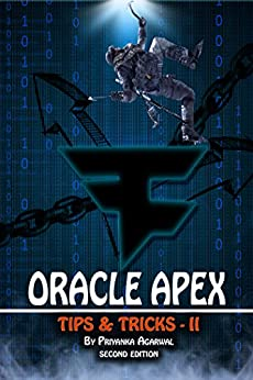 Oracle APEX Tips and Tricks - II