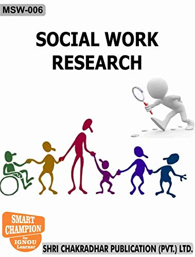 MSW 06 SOCIAL WORK RESEARCH SOLVED GUESS PAPERS FOR IGNOU EXAM PREPARATION WITH LATEST SYLLABUS