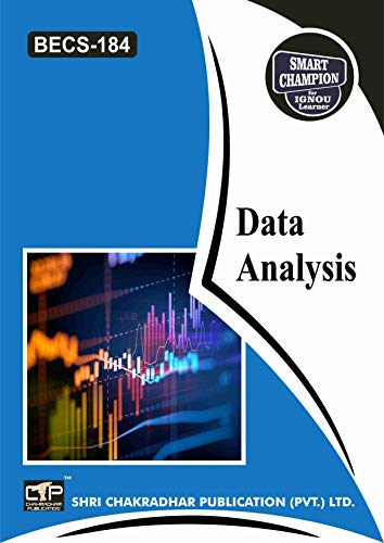 BECS 184 IGNOU DATA ANALYSIS SOLVED GUESS PAPERS FOR IGNOU EXAM PREPARATION (LATEST SYLLABUS)
