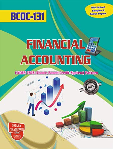 BCOC 131 FINANCIAL ACCOUNTING SOLVED GUESS PAPERS FOR IGNOU EXAM PREPARATION WITH LATEST SYLLABUS