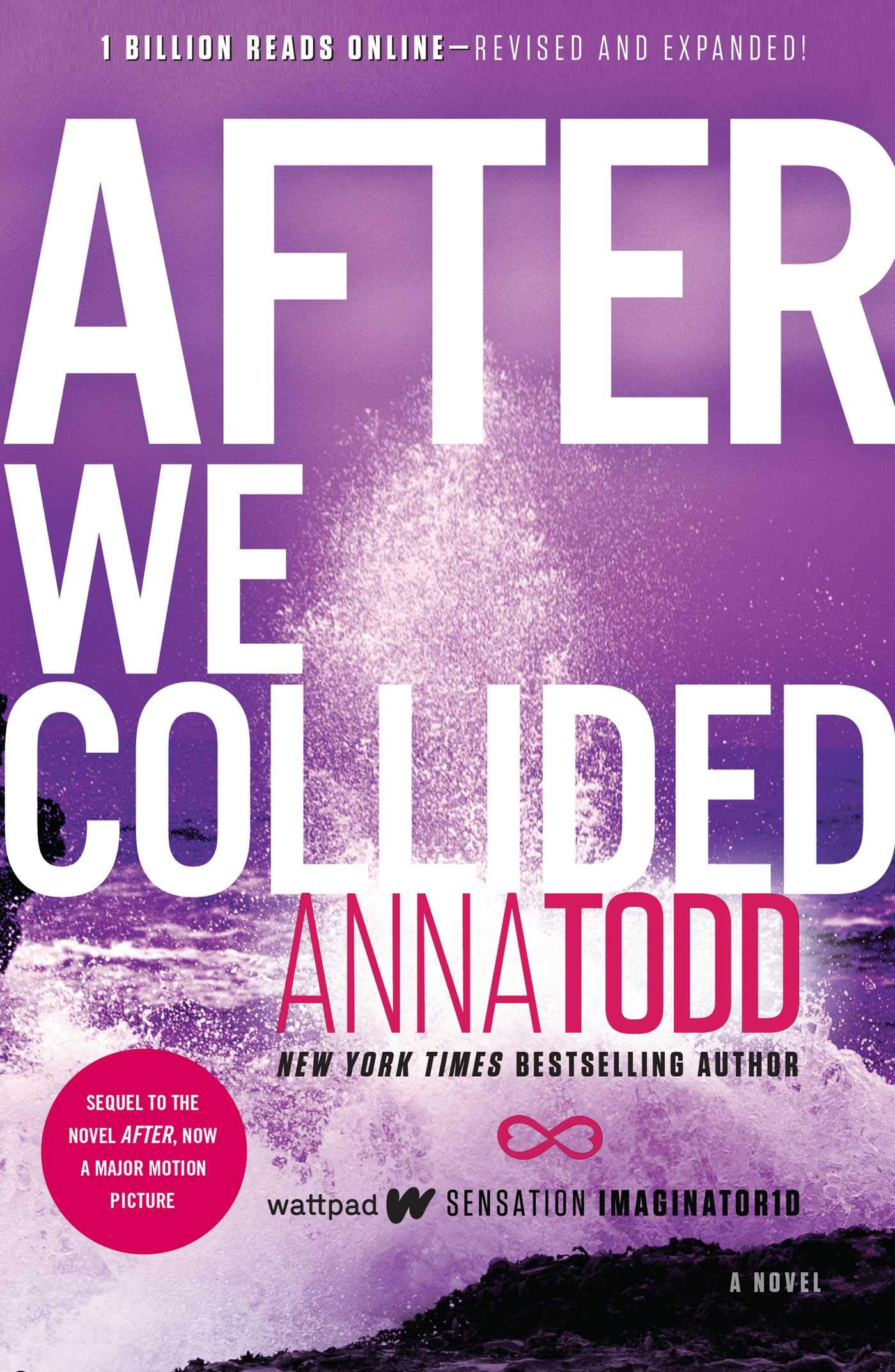 After We Collided (2) (The After Series)