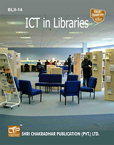 BLII 014 ICT IN LIBRARIES SOLVED GUESS PAPERS FOR IGNOU EXAM PREPARATION WITH LATEST SYLLABUS