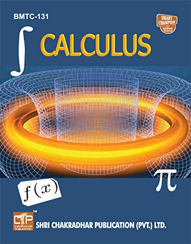 BMTC 131 CALCULUS  SOLVED GUESS PAPERS FOR IGNOU EXAM PREPARATION WITH LATEST SYLLABUS