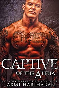 Captive of the Alpha (Knotted Book 5)