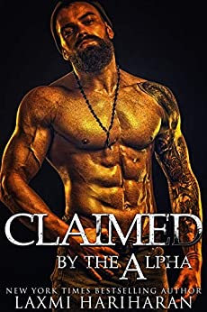 Claimed by the Alpha: Omegaverse M/F Romance (Knotted Book 3)