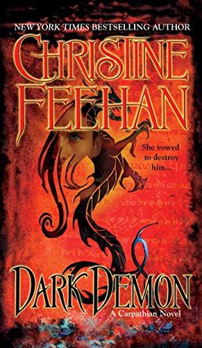 Dark Demon (The 'Dark' Carpathian Book 16)