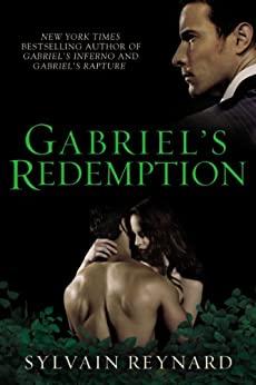 Gabriel's Redemption (Gabriel's Inferno Trilogy Book 3)