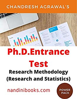 IGNOU-Ph.D. Entrance Test -Research Methodology: Objective Questions