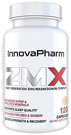 Innovapharm ZMX 90 Capsules