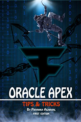 Oracle APEX Tips and Tricks - I