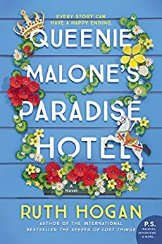 Queenie Malone's Paradise Hotel: A Novel