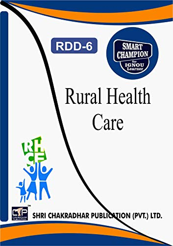 RDD 6 RURAL HEALTH CARE SOLVED GUESS PAPERS FOR IGNOU EXAM PREPARATION WITH LATEST SYLLABUS