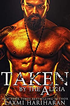 Taken by the Alpha (Knotted Book 2)