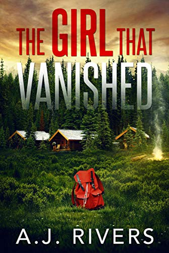 The Girl That Vanished (Emma Griffin FBI Mystery Book 2)