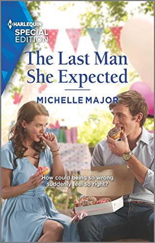 The Last Man She Expected (Welcome to Starlight Book 2)