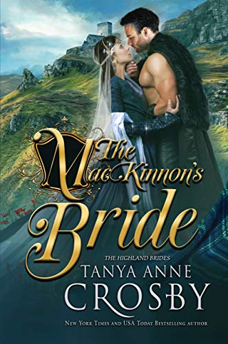The MacKinnon's Bride (The Highland Brides Book 1)