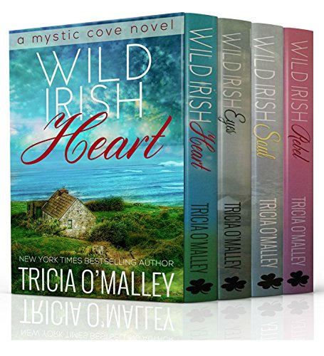 The Mystic Cove Series Boxed Set (Wild Irish Books 1-4)