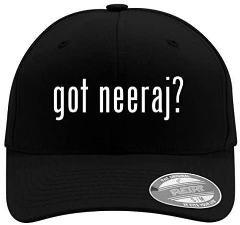 got Neeraj? - Flexfit Adult Men's Baseball Cap Hat