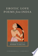 Erotic Love Poems from India, A Translation of the Amarushataka